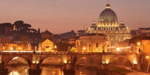 Distanza Piazza Di Spagna E Villa Borghese